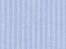 Dessin: pale blue stripes