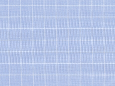 Dessin: pale blue checks