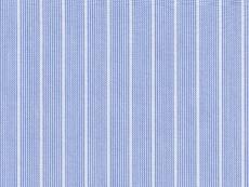1Ply: thin blues stripes