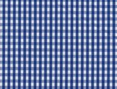 Dessin: dark blue checks