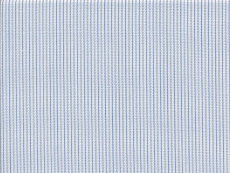 1Ply: thin light blue and beige Stripes