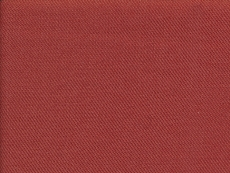 Flannel: rusty red