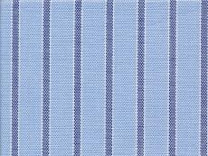 Oxford blue with dark blue stripes