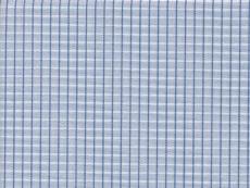 2Ply: light blue checks