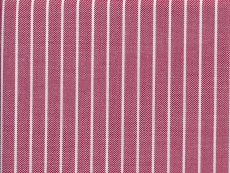 Oxford red stripes