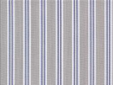 2Ply (140): stripes thin, grey, blue
