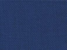 Dessin: dark blue with woven spots