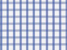 2Ply (140): blue checks