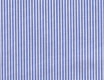 Dessin: blue and white stripes