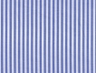Dessin: blue, thin stripes