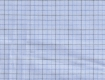 Dessin: blue, black checks (thin fabric)