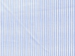 Dessin: pale blue, very thin stripes