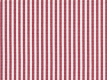 Dessin: red, thin stripes