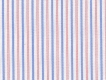 2Ply: blue and pink stripes