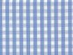 2Ply: checks blue, white