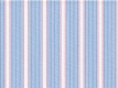 2Ply: light blue and pink stripes