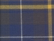 Flannel: Checks yellow brown blue