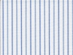2Ply: blue stripes with diamond pattern