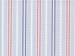 2Ply (140): stripes red, blue