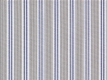 Vollzwirn (140): Streifen fein grau, blau