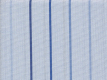 2Ply: blue with blue stripes