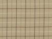 Flannel: brown checks