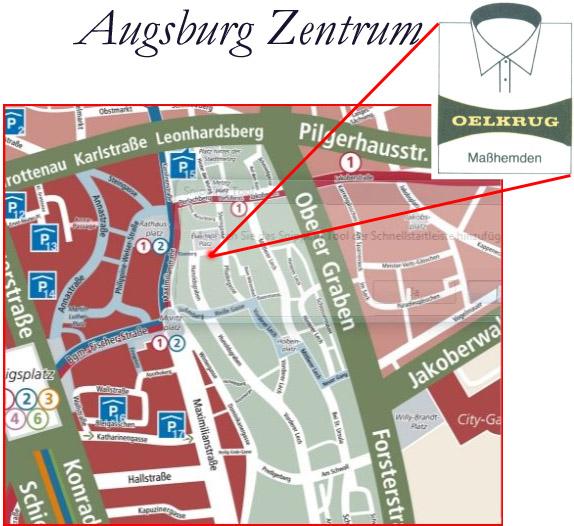 Oelkrug Altstadt